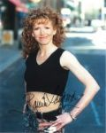 Bonnie Langford  - Genuine Signed Autograph 6808